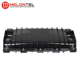 China PC Fiber Optic Closure 6 Port 288 Core With 6 Pcs Splicing Tray MT 1505 factory