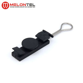 Outdoor Wire Anchor / Suspension Clamp For Hang Telecommunication Cable MT1720