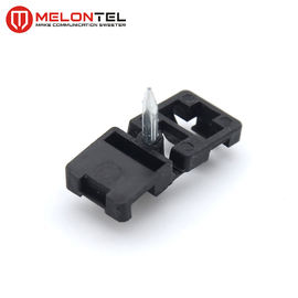 China Bow Type Drop Wire Clamp For Self Supporting Drop Wire Cable Light Weight MT 1761 factory