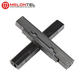 China Black 3m Fiber Optic Connectors Fibrlok 2529 Splice Mechanical Connect Type MT 2529 factory
