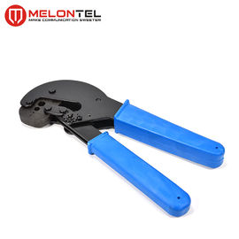 China Wire Connector Crimping Tool Carbon Steel Metal MT 8307 For Wire Connector factory