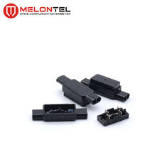 China UDW2 3M Connectors Female 19-16 AWG Terminal Block With Gel MT 3811 factory