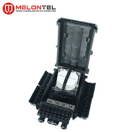 MT 1523 PC Fiber Optic Closure Outdoor 48 Core Anti Aging High Mechanical Strength
