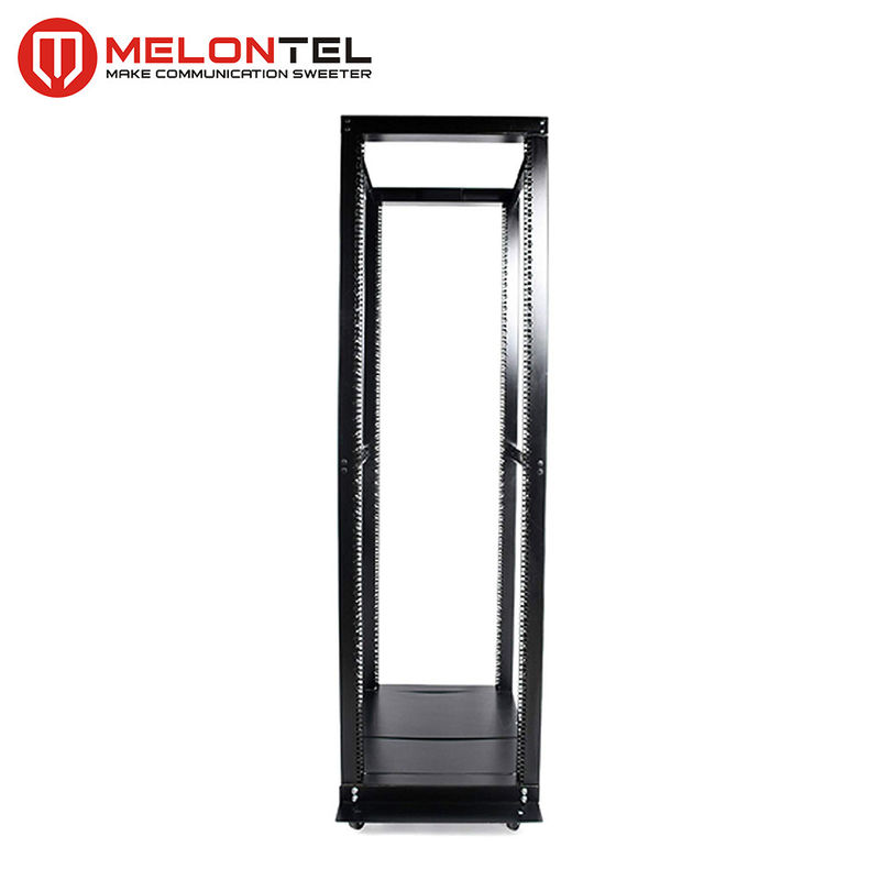 19 Inch Open Server Rack Cabinet DDF  42U MT 6033 Easy Assemble Standing Type supplier