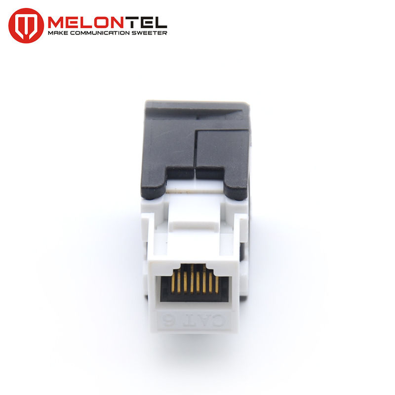 8 Pin Toolless Utp  Rj45 Keystone Krone IDC Type  MT 5119  For Outlet supplier