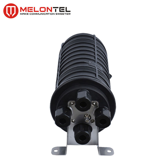 48 / 96 Core Fiber Optic Closure Mechanical Seal 140 Mm Diameter MT 1552 0