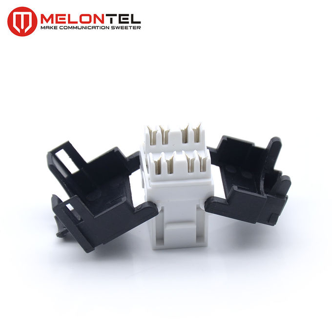 8 Pin Toolless Utp  Rj45 Keystone Krone IDC Type  MT 5119  For Outlet